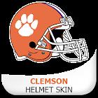 Clemson Helmet Skin icon