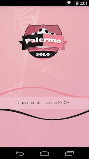 SoloPalermo