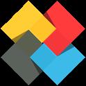 Squarge Free icon