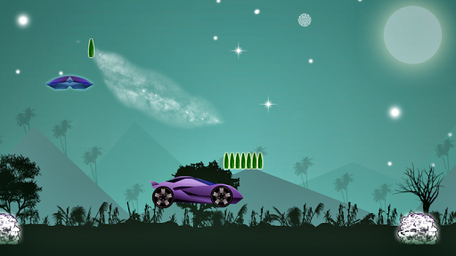 shooter mobil (ras ruang) 3.0.1 screenshots 13