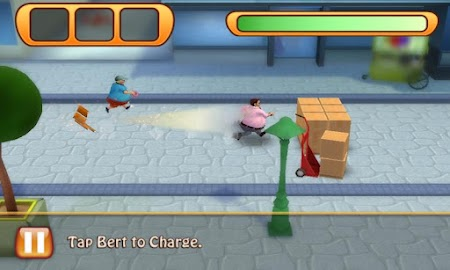 Run Fatty Run Screenshot 6