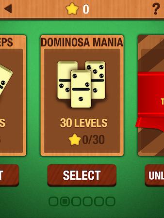 Dominosa - Puzzle Domino Game 1.0.2 screenshot 101659