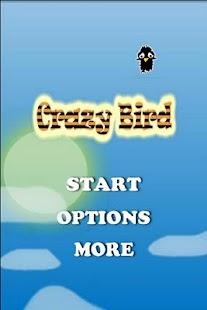 Crazy Bird - screenshot thumbnail