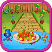 Game Sweet chicken cooking games APK for Windows Phone