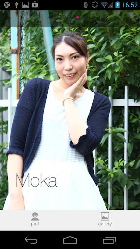秋藤萌香 ver. for MKB