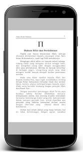 Hukum Sihir & Perdukunan- screenshot thumbnail