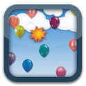 Bursting Balloons Free icon