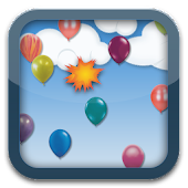 Bursting Balloons Free