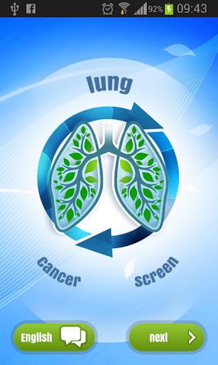 Lungscreen