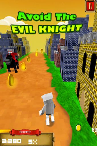 Knight Runner World Chronicles