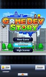 Game Dev Story Lite Screenshot 5