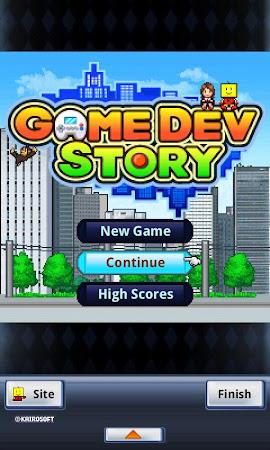Game Dev Story Lite 1.1.7 screenshot 31528