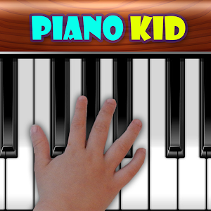 Piano for Kids for PC and MAC