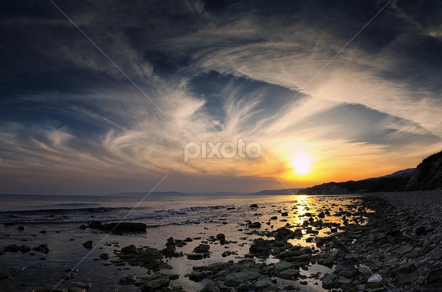 **** by Ivelin Zhelyazkov - Landscapes Sunsets & Sunrises