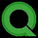 QCast- Collaborative Playlists icon