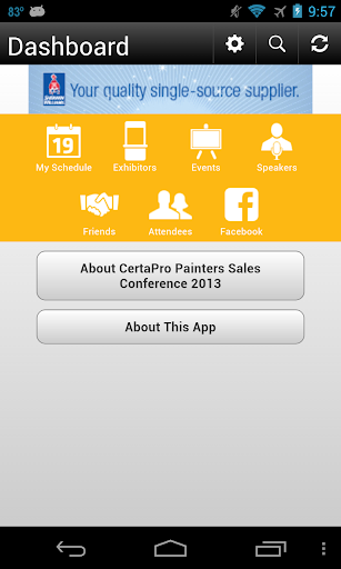 【免費書籍App】CertaPro Sales Conference 2013-APP點子