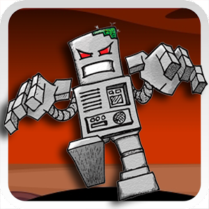 Angry Bot for PC and MAC