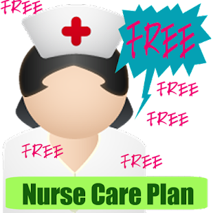 Nursing Care Plans - FREE- screenshot thumbnail