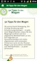 Screenshot of Magen-Guide