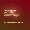 Dictionary of Church Terms icon