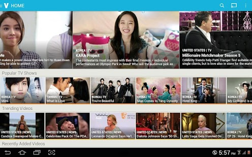 Viki: TV Dramas & Movies Screenshot 22