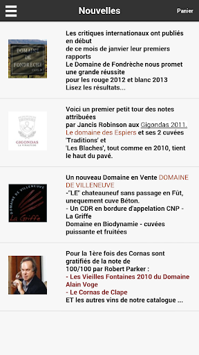 Rhone-Languedoc-Vins