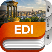 Edinburgh City Guide & Map