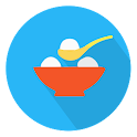 Thai recipes free Cookbook icon
