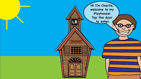 Playhouse Kids! - screenshot thumbnail
