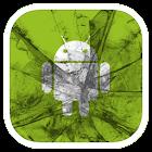Broken Screen - Cracked Screen icon