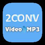 2Conv - MP3 Tube