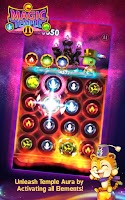 Screenshot of Magic Temple 2: Mage Wars