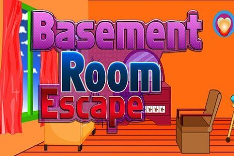 Basement House Escape- screenshot thumbnail