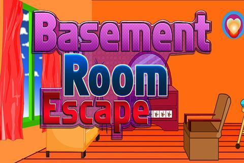 Basement House Escape- screenshot