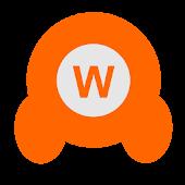 WebStart - bookmark browser