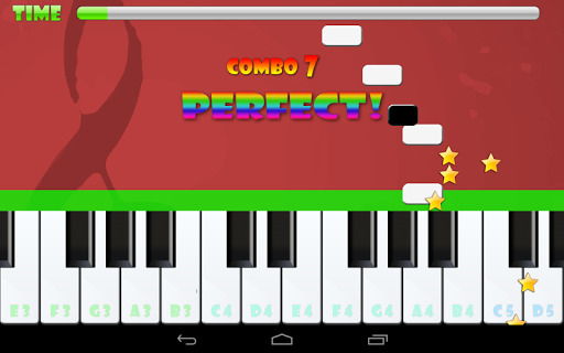 Piano master christmas special for android for Piano house anthems