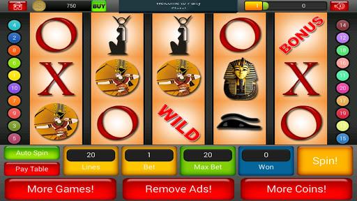 玩博奕App|エジプトのファラオSlots Machines免費|APP試玩