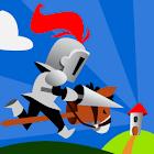 Lame Castle HD icon