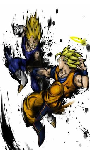 DBZ Anime Wallpaper Dragon Pic