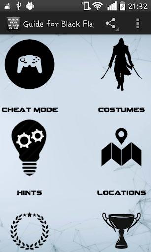 Guide for Black Flag