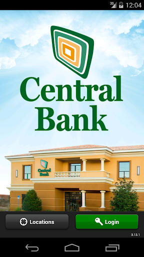 CentralBankFL Mobile GoDough