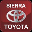 Sierra Toyota logo