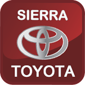 Sierra Toyota