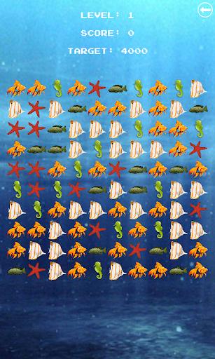 Crazy Fish Mania