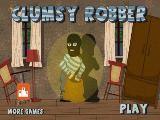 愚蠢的小偷 - 史上最好玩的解密遊戲