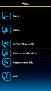 QJack Thermometer screenshot 4