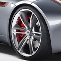 Supercars Plus Live-Wallpaper icon