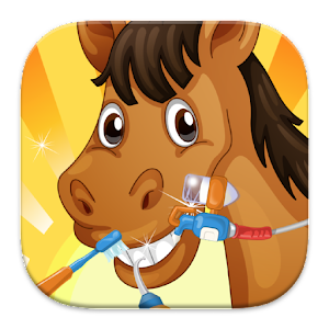 Horse Dentist for PC and MAC