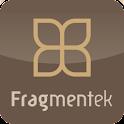 Fragmentek logo
