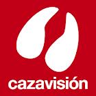 Cazavisión icon